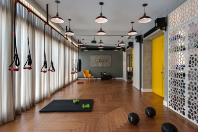Liky's Gym