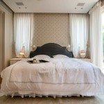 איזה וילונות יוצרים רומנטיקה בחדר שינה?