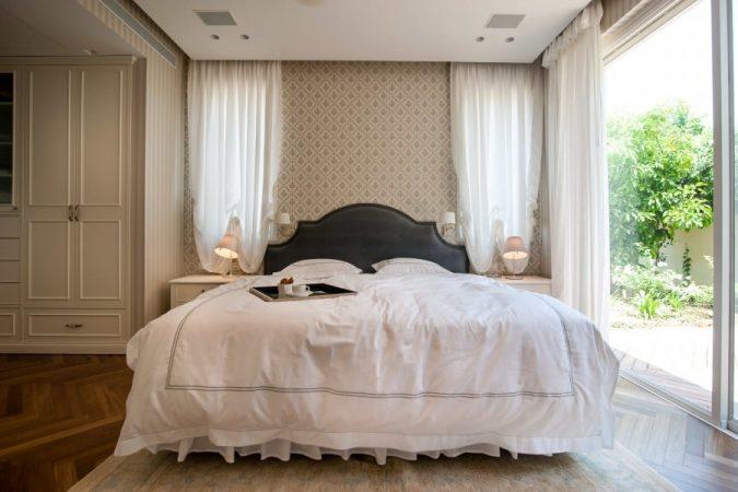 וילונות לחדר שינה – המקום הפרטי שלכם