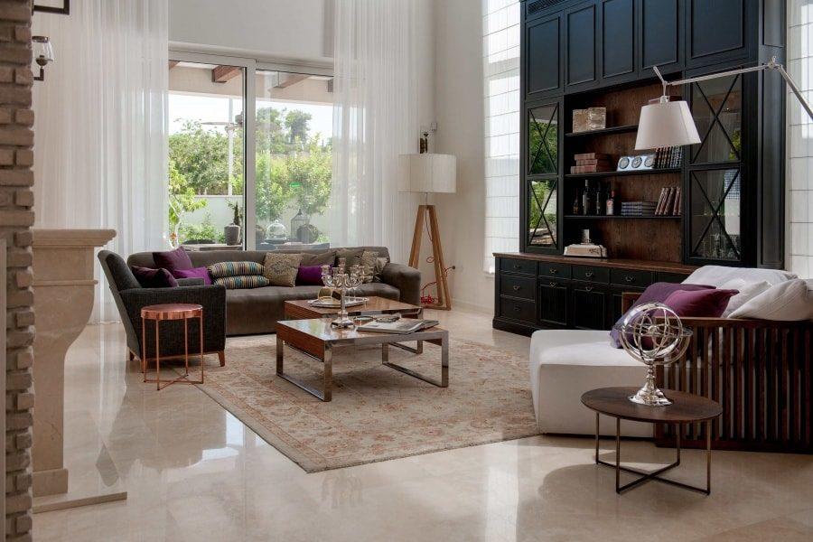 וילונות לבית – לעצב את המקום שלכם