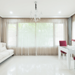 וילונות לסלון – הדרך הנכונה לשדרג את עיצוב החדר