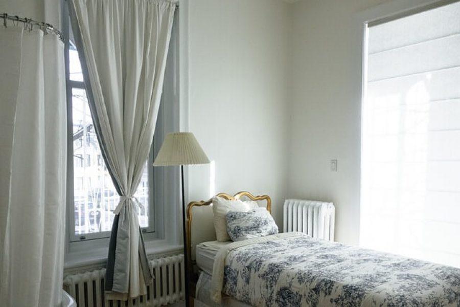 כך תבחרו את הווילון שמתאים לעיצוב הבית שלכם
