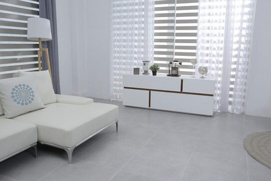 אילו סוגי וילונות לסלון קיימים?